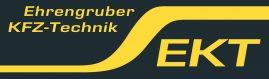 Ehrengruber KFZ-Technik Logo